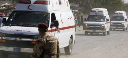 کشتار در حسینیه الرضوانیه/ عملیات بزرگ داعش در بغداد خنثی شد