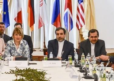 6 ساعت مذاکره در هشتمین روز از هشتمین دور مذاکره نگارش متن توافق