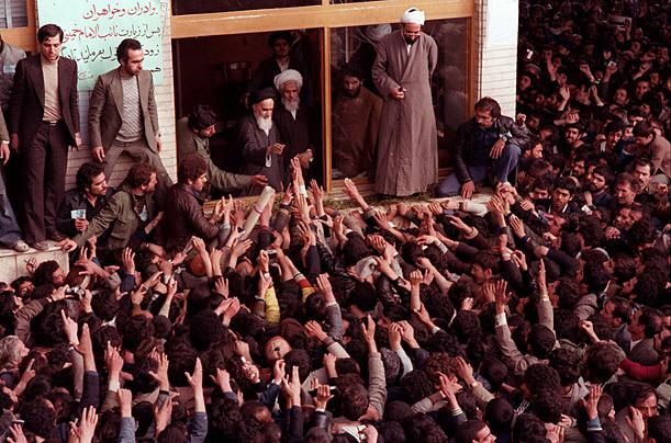آزادی های سیاسى از دیدگاه امام خمینى(س)