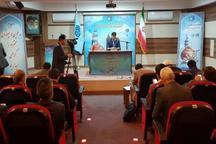 مسابقات قرآن کریم کارکنان سازمان آموزش فنی و حرفه ای کشور در قم آغاز شد