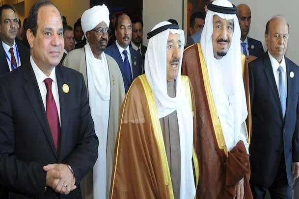 غیبت دیپلماسی عربی در هرج و مرج کنونی خاورمیانه
