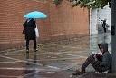 تهران باز هم بارانی می شود/ کاهش دما در سواحل دریای خزر