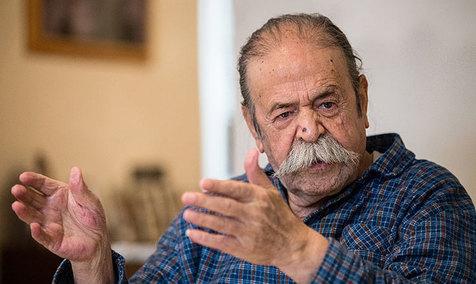 تجلیل از «پدر سالار» در جشنواره سی و سوم