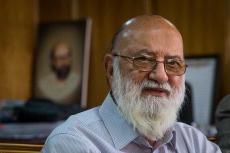 «مهدی چمران» رئیس شورای شهر ماند