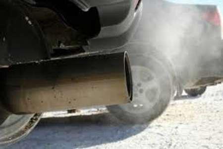 خودروهای فاقد فیلتر DPFشماره گذاری نمی شوند