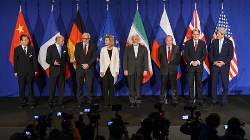 مخالفت بی نتیجه با توافق هسته ای ایران پیامدهای منفی دارد
