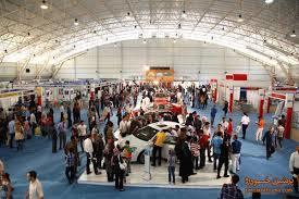 قطعی شدن حضور ایران در ۱۲ نمایشگاه بین المللی خارجی تا پایان سال