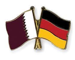 امیر قطر با رئیس جمهور آلمان دیدار کرد