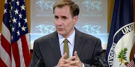 وزارت امورخارجه آمریکا خرید آب سنگین از ایران را تائید کرد