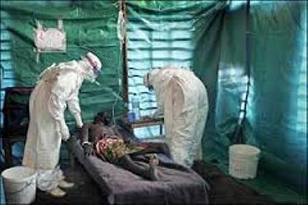 «ابولا» لیبریا را تعطیل کرد
