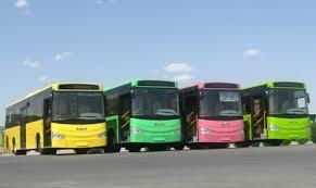 شماره پیامک برای گزارش تخلفات رانندگان اتوبوس
