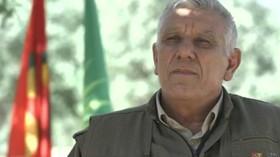 رهبر پ ک ک: ترکیه از داعش محافظت می کند
