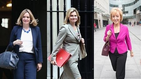 تشکیل زنانه ترین کابینه انگلیس توسط مارگارت تاچر جدید