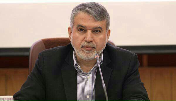 صالحی امیری: کابوس عده ای، انتخاب مجدد روحانی با رأی بیشتر ملت است