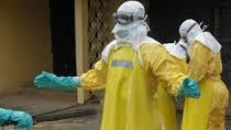 ابولا وارد آمریکا شد