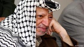 فتح: شارون قاتل عرفات بود