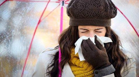 تاثیر قرص های ضد بارداری در مقابله با آنفلوانزا