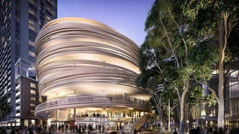پروژههای این روزهای معماران مشهور جهان