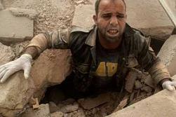 تروریست ها ۱۳ نیروی دولتی سوریه را کشتند