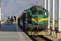 اراضی حاشیه راه آهن در گرمدره تعیین تکلیف شد