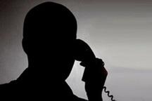 روزانه 150 مزاحمت تلفنی درسامانه آتش نشانی مهاباد ثبت می شود