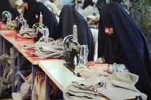 امدادگران دوران دفاع مقدس در قزوین تجلیل شدند