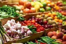 584 هزار تن محصول کشاورزی از کردستان به خارج صادر شد