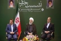 استاندار بوشهر:اعتبار سفر رئیس جمهوری به زودی ابلاغ می شود