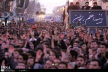 پایان ساعت کاری دستگاهای دولتی دوشنبه در زنجان 12 ظهر است