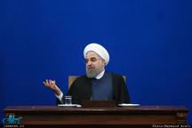 پیام کتبی حسن روحانی به نواز شریف درباره حمله به مرزبانان ایران