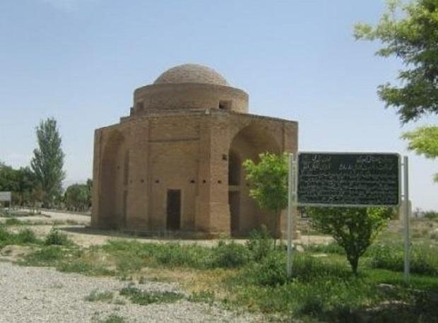 شکوه تاریخ در قلعه و برج و باروی تیموری شیروان