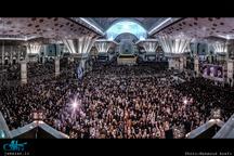 مراسم اربعین آیت الله هاشمی رفسنجانی(ره) تا ساعاتی دیگر آغاز می شود