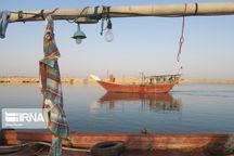 صید میگو دراستان بوشهر پایان یافت
