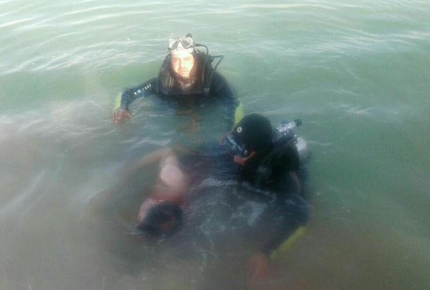 مرد60 ساله درسد دهکرد بروجرد غرق شد