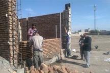 کمک یک میلیارد تومانی خیران به ساخت مسکن مددجویان اردبیلی