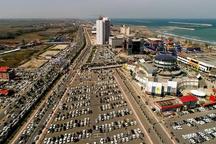 مجوزهای اقتصادی صادره شد  منطقه آزاد انزلی افزایش یافت
