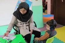 طرح غربالگری شنوایی کودکان در مهاباد آغاز شد