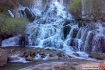 طبیعت زیبای دزفول در نوروز خودنمایی می کند