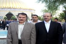 چهار هزار و 492 پروژه وزارت نیرو هفته دولت بهره برداری می شود