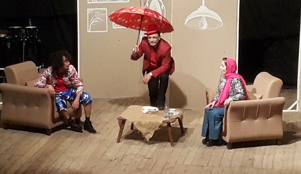تئاتر تربت حیدریه به استقلال مالی رسیده است