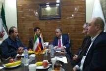 پژوهشگر روسی: دربازار روسیه منتظر ایرانیان هستیم شرکت های ایرانی توانمندی های خود را ارائه کنند