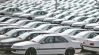 جدیدترین قیمت خودروهای داخلی+ جدول