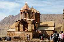 کلیسای سنت استپانوس و موزه آذربایجان پر بازدیدترین اماکن آذربایجان شرقی