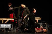 هشت نمایش به بخش پایانی سیامین جشنواره تئاتر کردستان راه یافتند