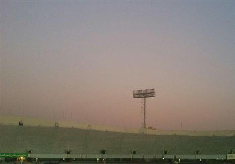 اتفاق عجیب بعد از لغو بازی های لیگ برتر/ شُش های بازیکنان لیگ یک مقاوم برابر آلودگی هوا !