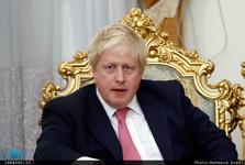 بوریس جانسون فردا نخست وزیر انگلیس می شود+تصاویر