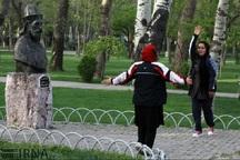 17.5میلیارد ریال برای بوستان بانوان خراسان شمالی جذب شد