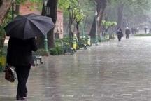 پیش بینی بارش باران و وزش باد شدید سیلابی شدن رودخانه ها ،کولاک وبرف