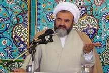 امام جمعه مراغه: حوادث تروریستی منطقه ریشه در حمایت های آمریکا از تروریسم دارد