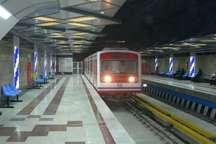سنگ کمبود اعتبار بر ریل قطار شهری تبریز